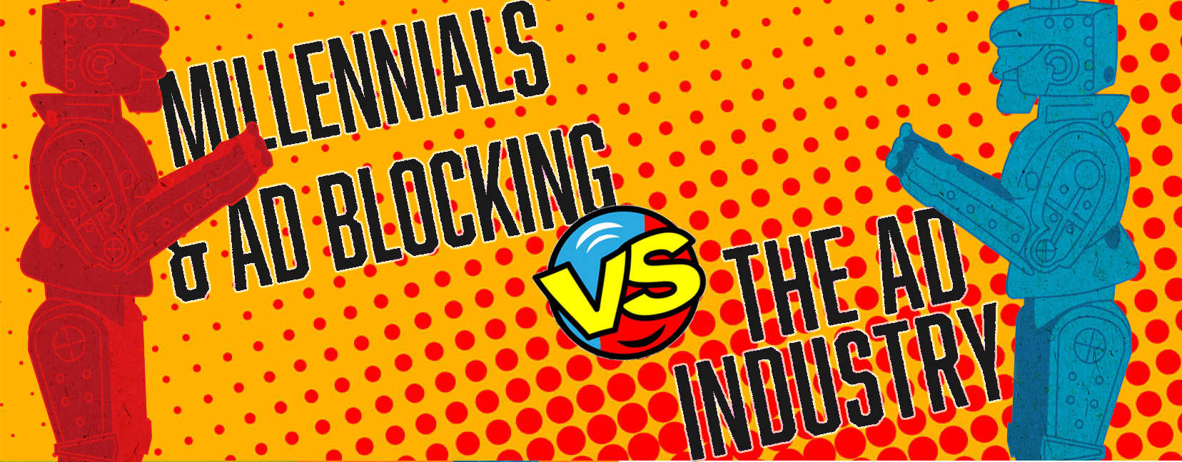 Millennials and Ad Blocking Versus the Ad Industry