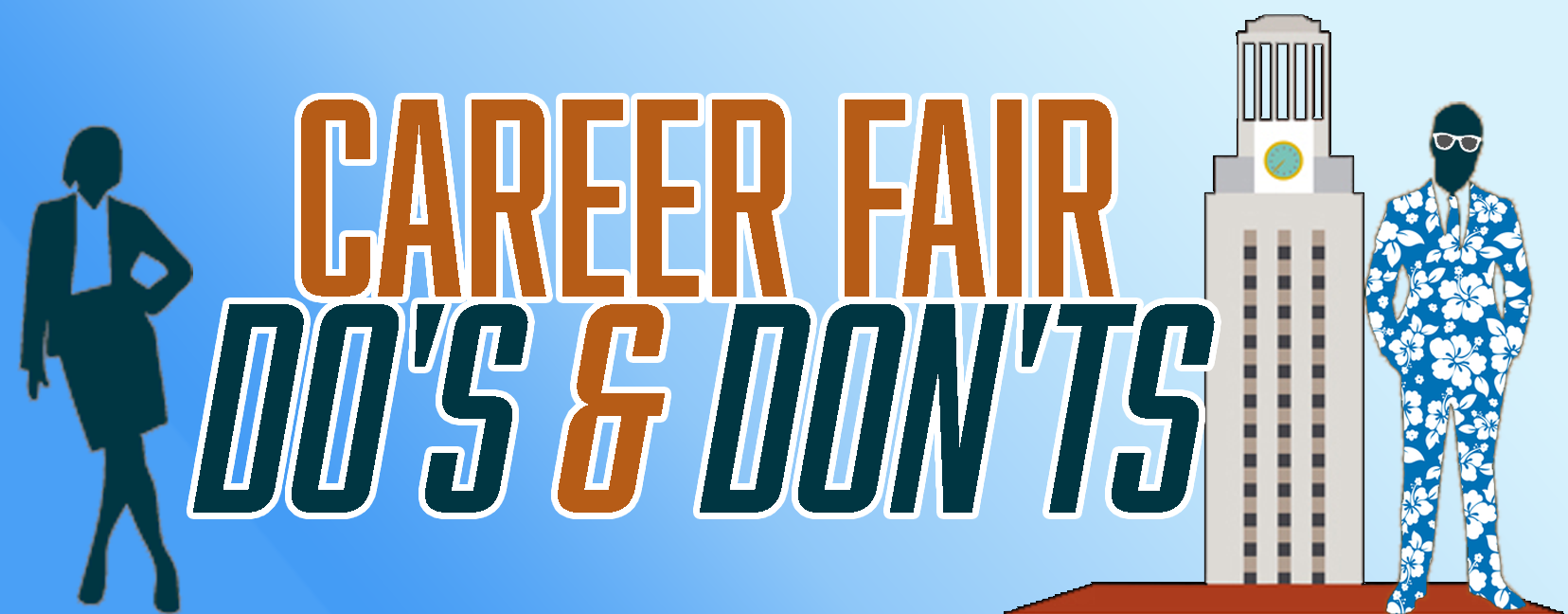 Career Fair Dos and Don'ts
