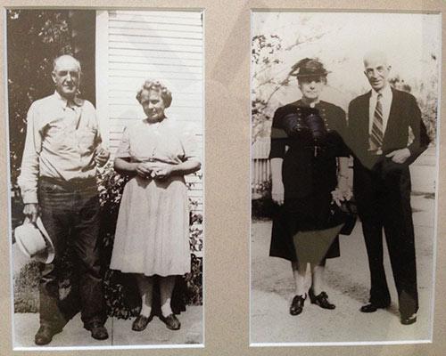 Murphy Grandparents