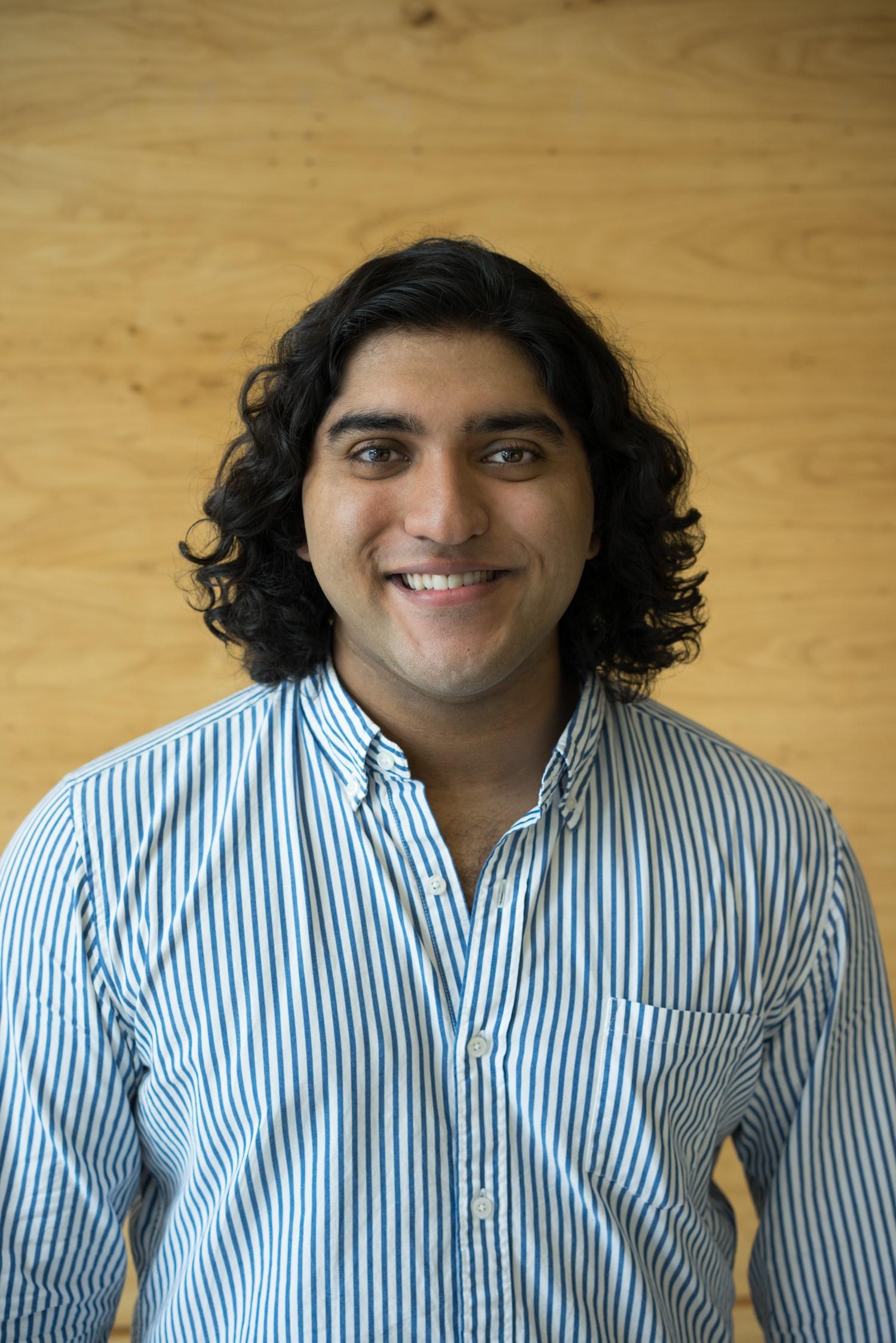 Sid Subramaniam