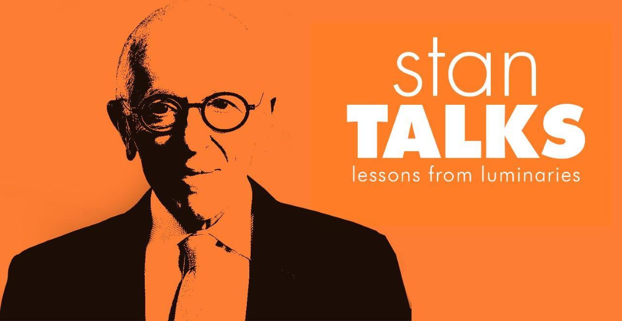 Stan Talks