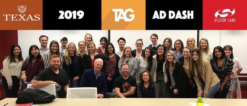 2019 Ad Dash