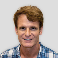 Mark Bunting Profile Photo