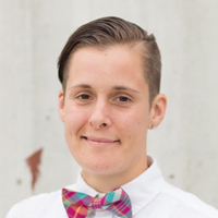 Erica Ciszek Profile Photo
