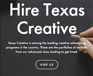 hire texas creative