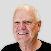 John Leckenby Profile Photo