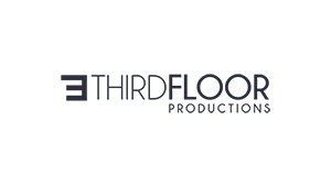 Third Floor Productions Logo