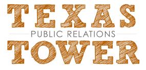 Tower PR Logo